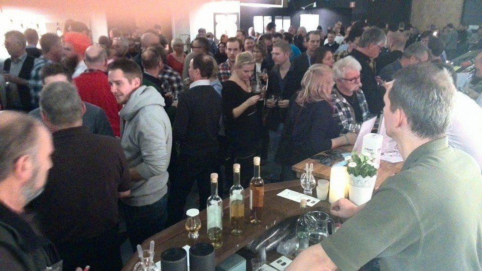 Örebro Öl- & Whiskyfestival 2014